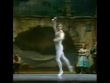 Михаил Барышников 1983 Дон Кихот