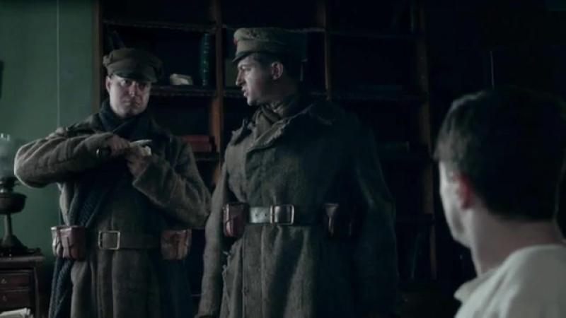 Записки юного врача. Серия 1(LostFilm) 720HD