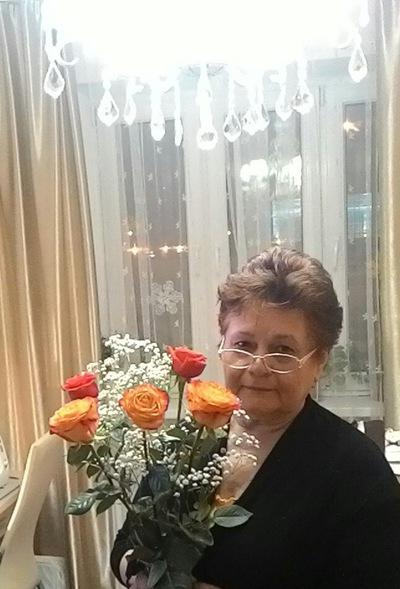 Татьяна Сумкина