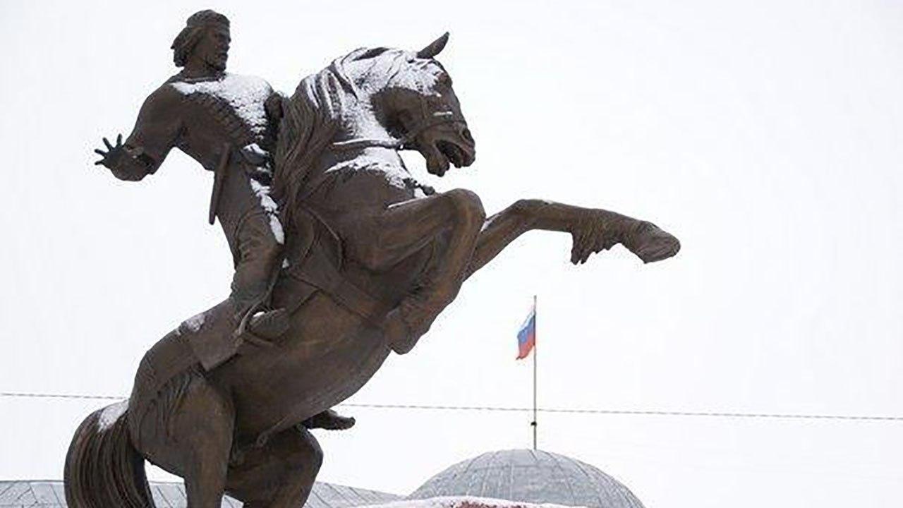 Евпатий Коловрат русский герой