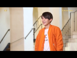 [SF MuVi] 오솔레미오(O Sole Mio) MUSIC VIDEO Making Film _ Unit #3