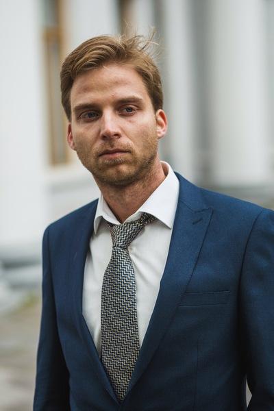 Пётр Иншутин