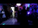 Кавказский танец жениха и свидетеля 😁