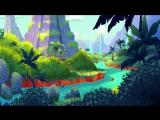 Полет (короткометражные мультфильмы)