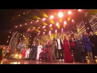 «Голос». 5 лет. Большой праздничный концерт в Кремле. Анонс