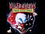 Клоуны-убийцы из космоса Killer Klowns from Outer Space (1987)