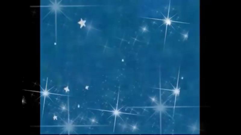Баю-баюшки, луна. Видео Сказка на ночь. Мультфильм на ночь. Мультик для самых маленьких