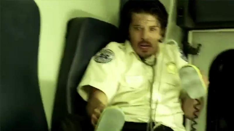 Воскрешение офицера Роллинса / The Resurrection of Officer Rollins(2009)[RUS]