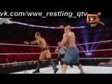 [WWE QTV]☆]Cамці Савців.Weekly.TheRedbrand.Raw[23.09.2010]QTV