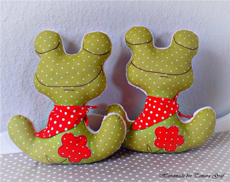 лягушки игрушки