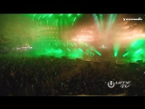 Armin van Buuren vs. Human Resource - Dominator (Tom Staar Remix) Live At Ultra Miami 2017