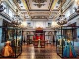 Лаборатории реставрации Эрмитажа исполнилось 80 лет