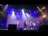 FTD 17' MDS BOYS DANCE SHOW BTS - GO GO