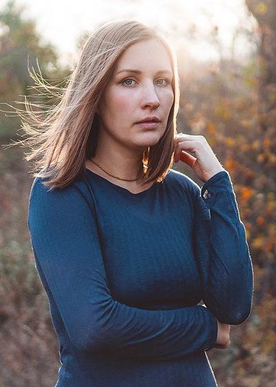 Марина Беляковцева