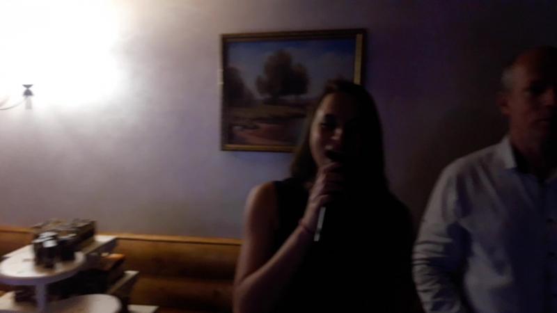 Гурт Молода Галичина 06.05.2017 м.Перемишляни Ресторан Імперіал