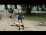 Девушки, вот так надо поступать в случае измены) Измена в кино. Отрывок из фильма. ор