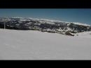 Winter.Guru в Годердзи (Грузия), конец марта 2017 года / Goderdzi Ski Resort in Georgia