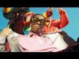DRAM - Gilligan (feat. A$AP Rocky, Juicy J)