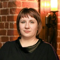 Анкета Дарья Блёскина