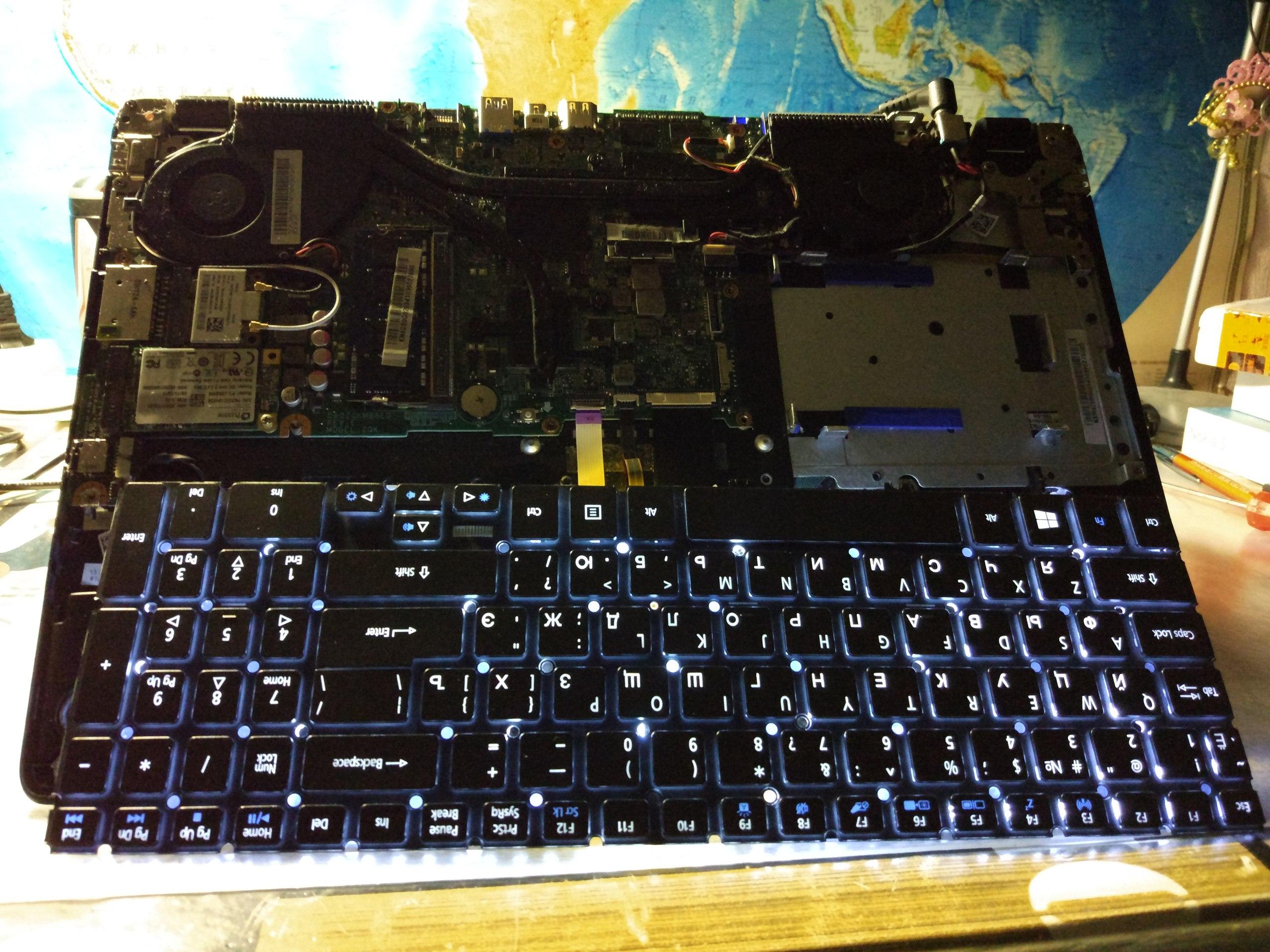 Acer Aspire V5-572 и V5-572G