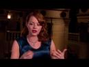 «Охотники на гангстеров» (2013): официальное интервью Эммы со съемок фильма