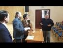 Мастер-класс для настройщиков роялей в Саратове