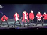 WINGS TOUR SEOUL BTS - Save ME [170219]