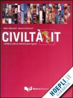 ايطالية Civiltà cultura italiana ragazzi