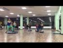 Functional training (FFT) - Dasha Gorokh/ Fitness House