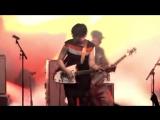 Man Or Astro-man (live) - June 6th, 2014, Grande halle de la Villette, Paris, Fr