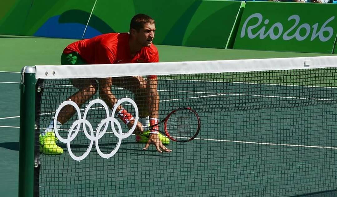 Белорусские теннисисты проиграли швейцарцам матч завыход вМировую группу Кубка Дэвиса