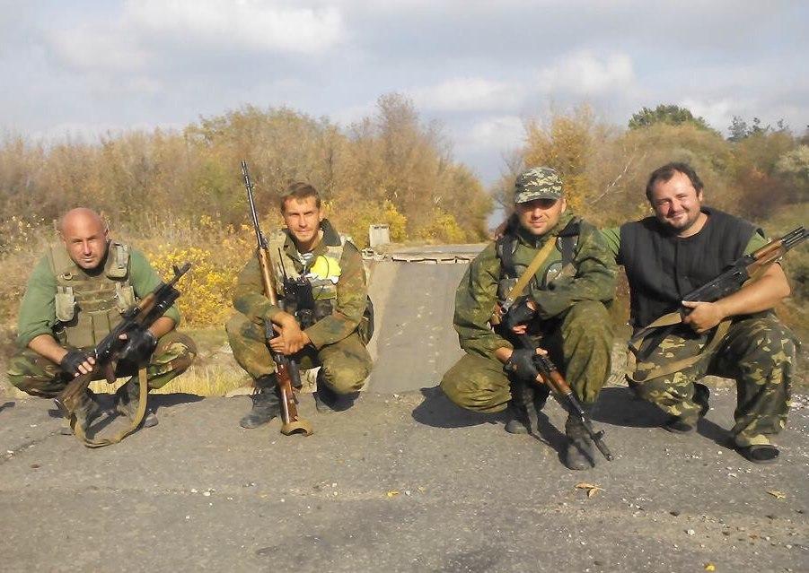 Учасник боїв під Пісками: Нас штурмували танки з прапорами СРСР - фото 2