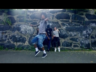#ICAN Kick It with Les Twins | УЛИЧНЫЕ ТАНЦЫ