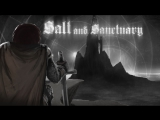 [Стрим] Salt and Sanctuary