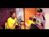 Snoochie Shy Interviews Nadia Rose @ Missguided Discovered