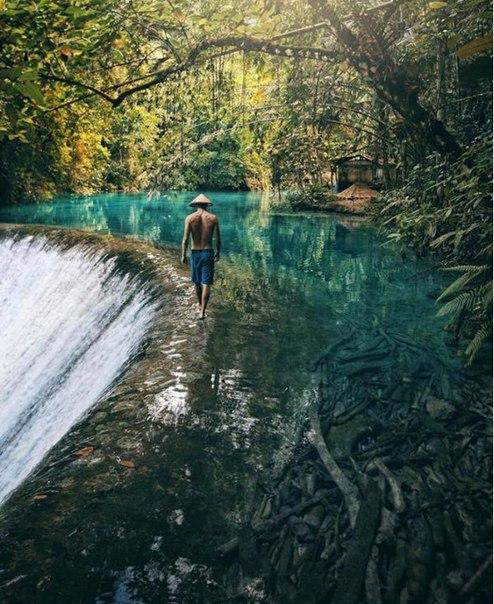 Волшебная красота Филиппин