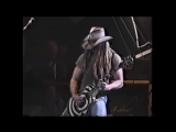Gibson 100th Anniversary Nashville 1994 with  Zakk Wylde,Slash, Paul Rodgers,Brian May, Pride &amp Glory and much others. RARE