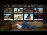GTA San Andreas 10th Anniversary Tribute Trailer