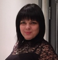 Олеся Бардакова
