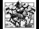 Strong man ))))