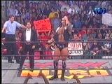 Титаны реслинга на ТНТ и стс WCW Nitro (November 02, 1998)