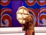 Ethno-folk ensemble TURAN - Shaman