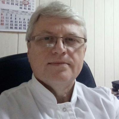 Виктор Самарцев