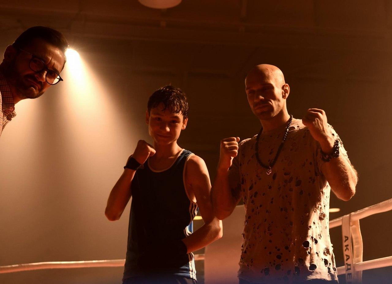 Лигалайз на ринге судьбы: новый клип от культового рэпера