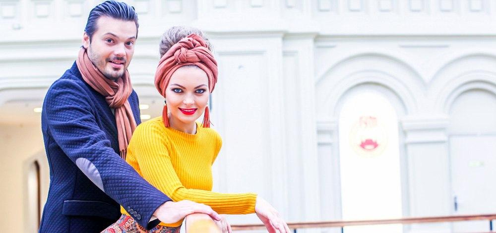 Юлия Гончарова и Максим Катырев: «Хотелось бы достроить дачу»