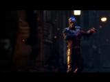 С новым сетом бойцов в Injustice 2 появятся Черепашки-ниндзя