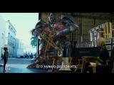«Трансформеры: Последний рыцарь». Режиссерский стул.