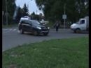 Госавтоинспекторы совместно с сотрудниками отдела по делам несовершеннолетних провели рейд-Ребенок-пешеход