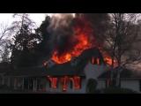 Enjoyker — The Building is On Fire (Eurodance mix)