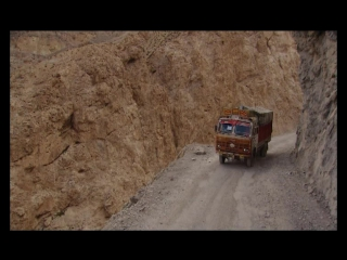Самые опасные дороги мира 16